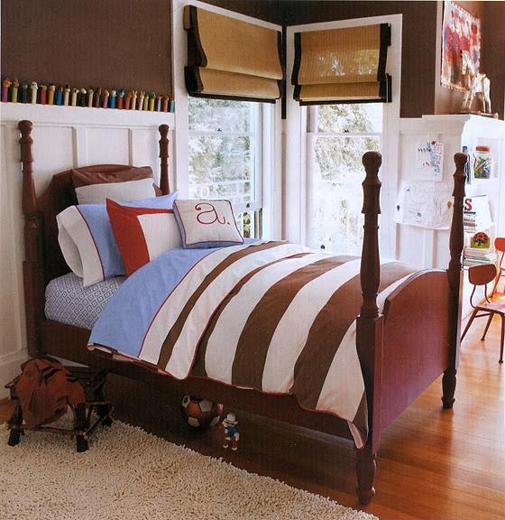 room idea for Landen