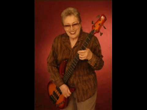 Carol Kaye - Burning Spear   Master bassist Carol Kaye is quite legendary as her talent spands decades of sessions as a sessions musician.  Carol can be heard playing bass lines on many top ten hits as well as television show themes.  Read and listen www.carolekaye.com