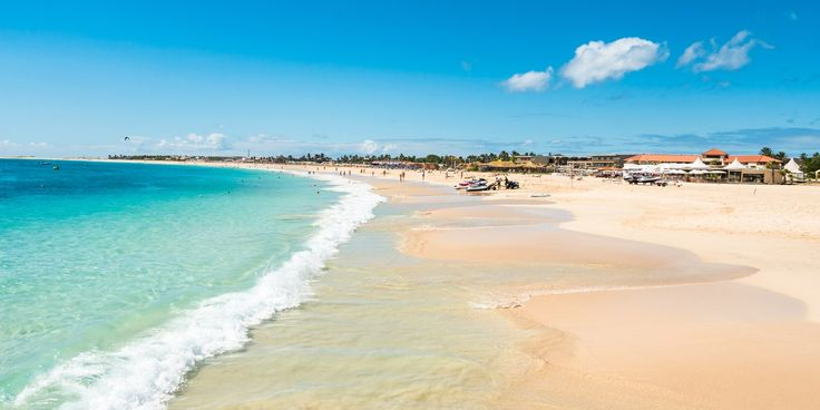 £146 & up — Last-Minute Flights to Cape Verde from 4 Airports (Return) - Cheap flights