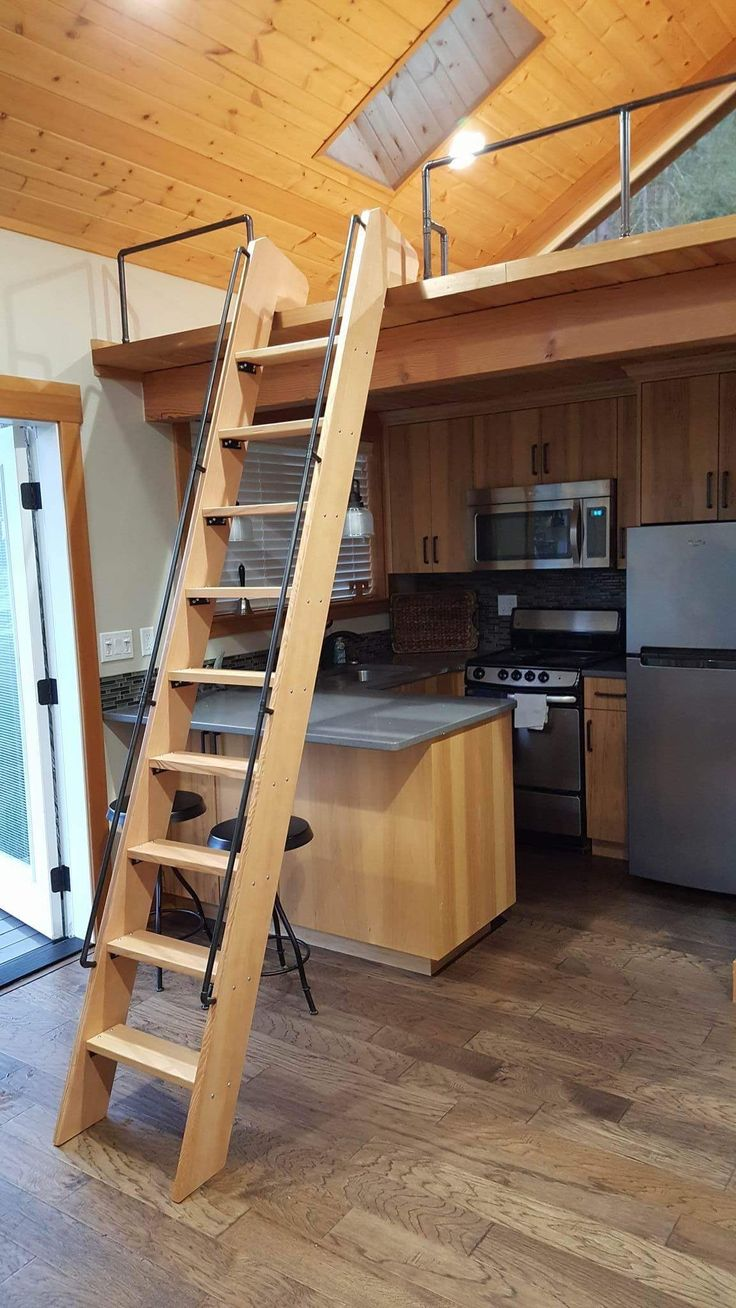 Loft access stairs and ladders san francisco by royo architects - Loft Access Stairs And Ladders San Francisco By Royo Architects Loft Ladders Download