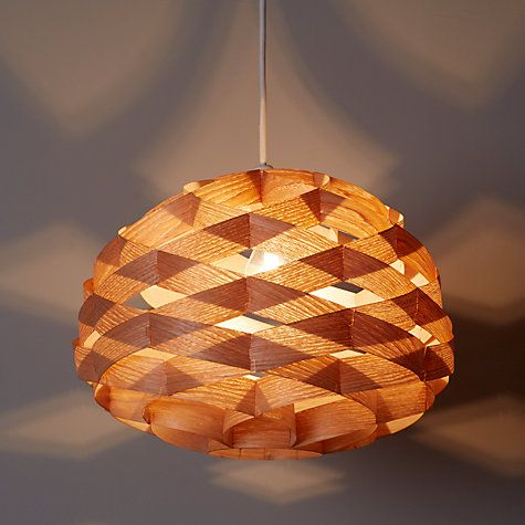 Alvin Easy To Fit Wood Veneer Ceiling Light. Ceiling LightsLighting OnlineJohn  ...