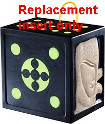 RINEHART TARGETS Replacement Insert Rhino Block XL, EA