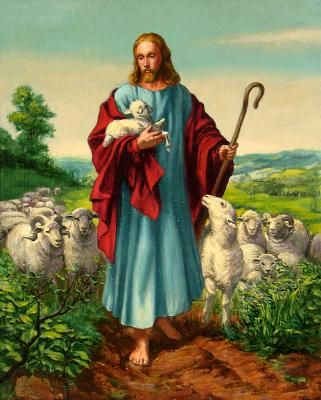 72 best Artwork images on Pinterest | Catholic art ...