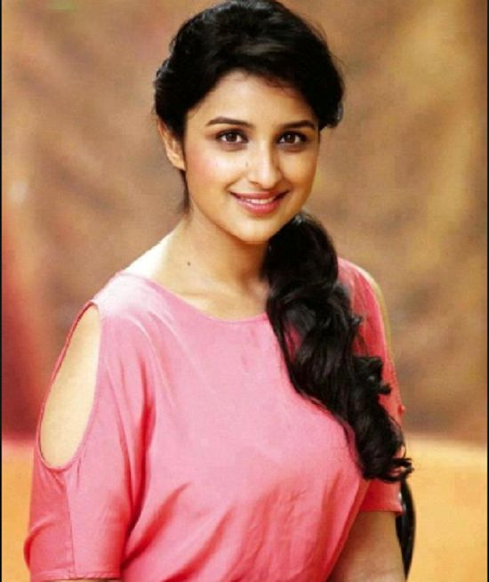 10 Best Hairstyles Of Parineeti Chopra
