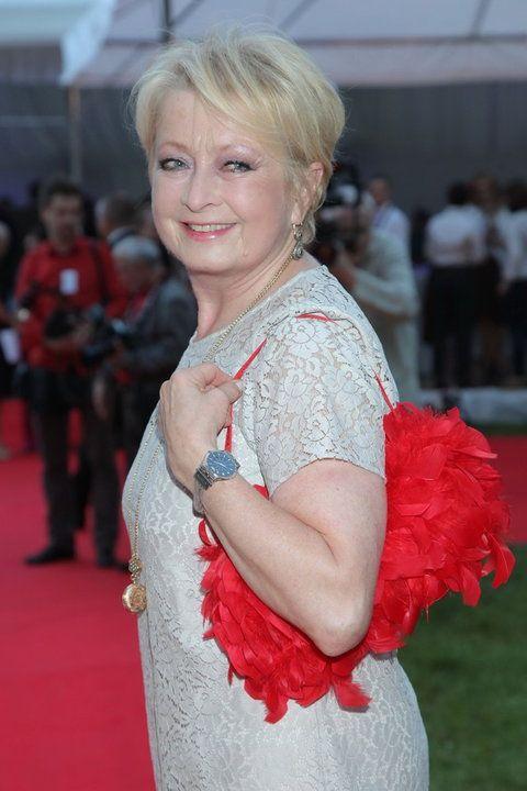 Magdalena Zawadzka (2012)