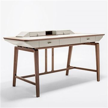 giorgetti studium writing desk style 62450 contemporary desks modern desks writing - Desk Contemporary Design