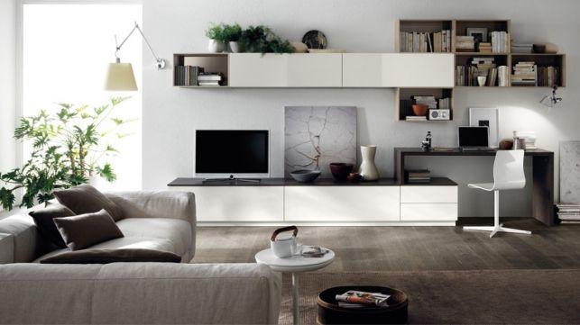 15 modele de livinguri care ne inspira prin amenajarea lor- Inspiratie in amenajarea casei - www.povesteacasei.ro