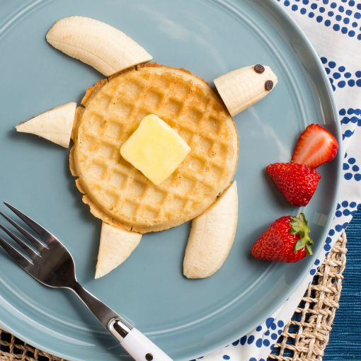 Food Art: 10 Fun Kid Friendly Recipes | TasteBook Blog