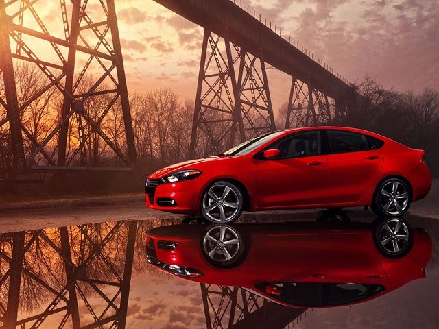 2017 Dodge Dart SRT Sport Sedan Release Date and Price | Specs, Price, Release Date and Review