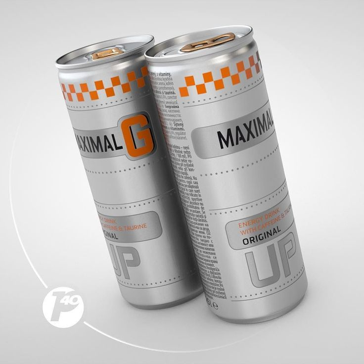 I Need Energy . An einem trüben Montag wie heute hätt' ich doch mal n' Energydrink gebraucht. . For a Munich based agency I created these 3D models of an Energy Drink #maximalg retailed and brand owned by Germany's 2nd largest Supermarket @REWE. These were used for print campaigns & social media spots where I also did 3D Animation. . . #energydrink #3dmodel #cinema4d #c4d #motiondesign #motiongraphics #design #supermarket #socialmediamarketing #agentur #werbung #rosenheim #münchen #Munich…