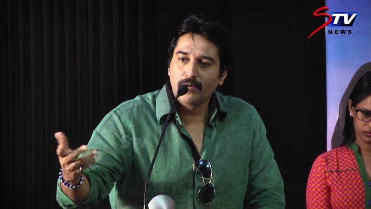 actor Rahman speech @Yenda Thalaiyila Yenna Vekkala pressmeet | Sanchita...
