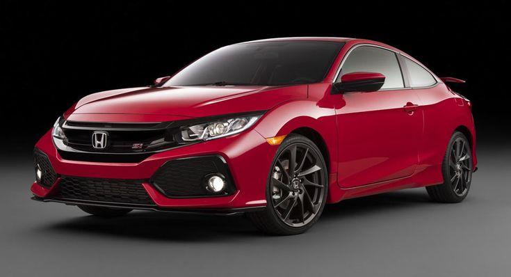New Honda Civic Si Torque Figures Leak In Company Email