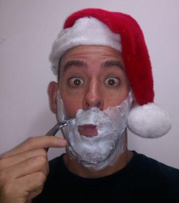 El Blog de HUMORISTECH sin CIA: San Nicolás no tiene barba (de @ReubenMorales)