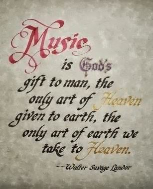 Quotes About Music Unique 780 Best Music Quotes Images On Pinterest  Classical Music Music