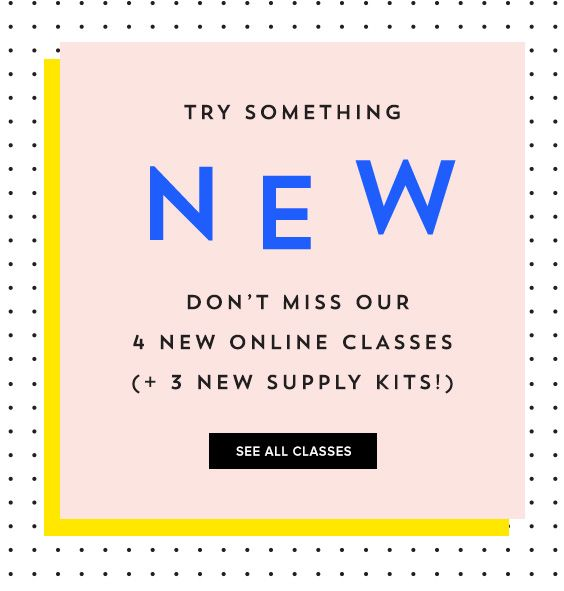 Brit + Co: Something NEW Just for You   Milled