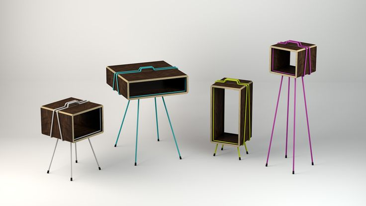 Les frères Plo by Gaspard Graulich | FADA webzine - Fashion | Architecture | Design | Arts graphiques