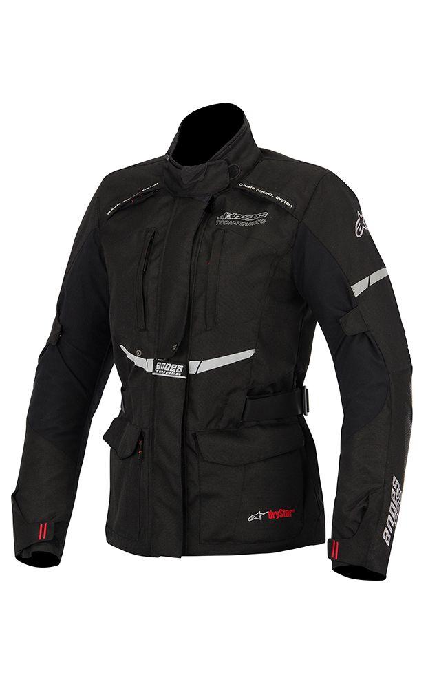 LadyBiker.co.uk - Alpinestars Stella Andes Drystar® Ladies Motorcycle Jacket, £190.00 (http://www.ladybiker.co.uk/alpinestars-stella-andes-drystar-ladies-motorcycle-jacket/)