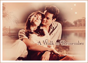 who is the protagonist in the book a walk to remember First came message in a bottle, sparks' novel about a tragic love letter which   next comes the film version of a walk to remember, which opens in theaters.