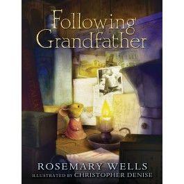 Following Grandfather $24.99