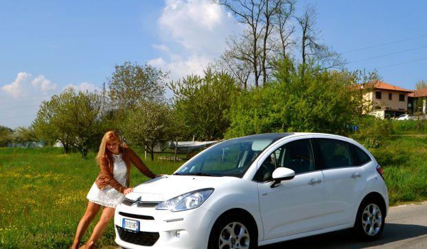 Nuova Citroën C3 1.2 Vti 82CV Exclusive: prezzo, foto e prova su strada