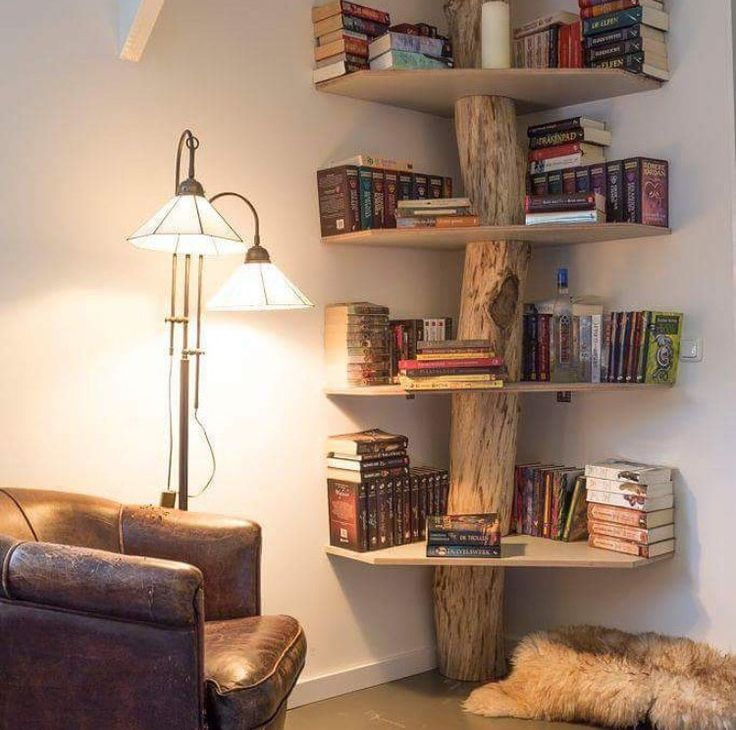 Library nuhter fidan pinterest for Home decor on highway 6