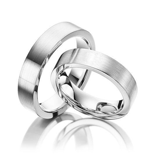 Купить Обручальные кольца Classik 42-043 NEW - золотой, обручальные кольца, обручальное кольцо