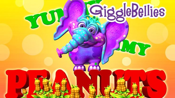 """Peanut"" The Elephant Song 