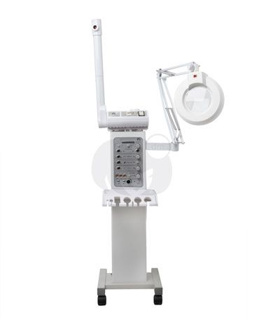 ROBOT DE 10 FUNCIONES