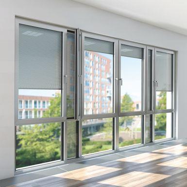 Schüco Window AWS 75 WF.SI+