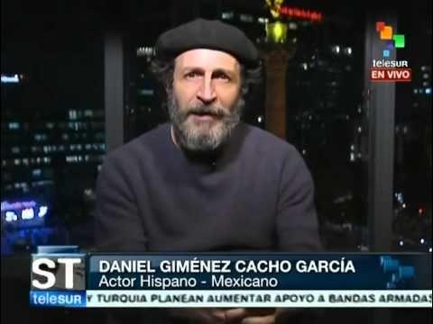 Peña debe escuchar el descontento acumulado del pueblo: Giménez Cacho