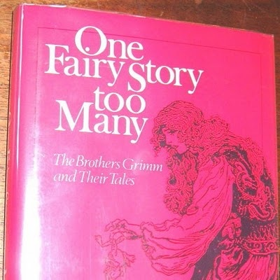 84 best fairytale meaning images on pinterest fairy tales one fairy story too many the brothers grimm and their tales by john m fandeluxe Image collections