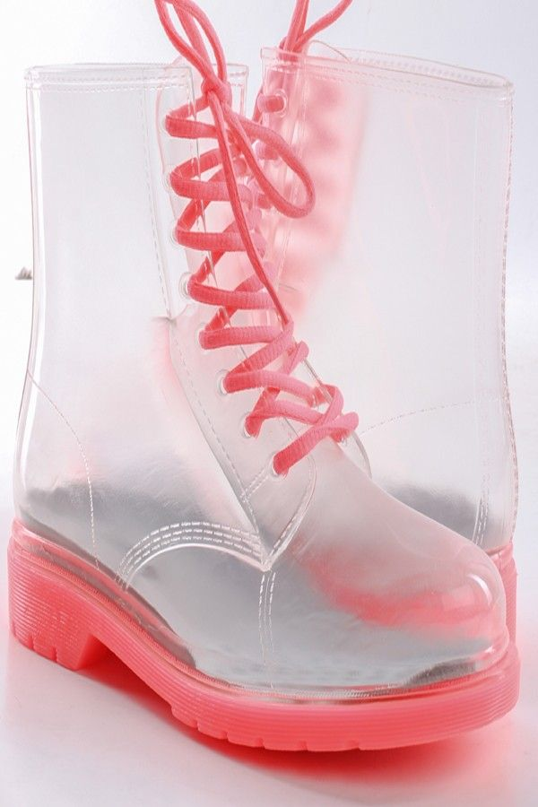 17 Best images about jelly boots on Pinterest | Hot topic, Rain ...