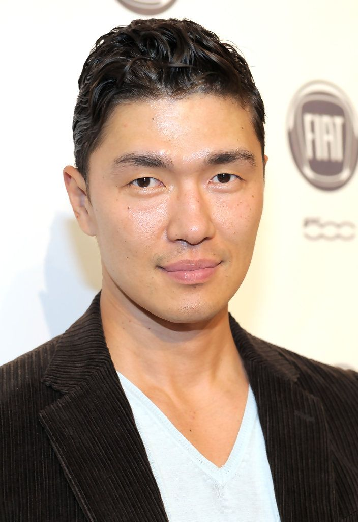 Rick Yune Photos: An Evening with Chrysler