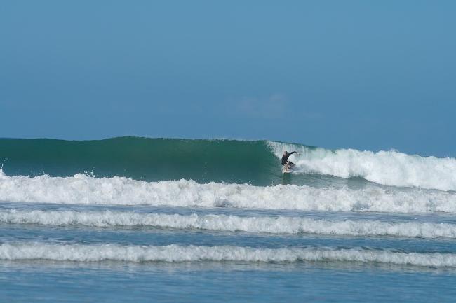Playa Santa Teresa Costa Rica | big waves playa el carmen santa teresa - Costa Rica
