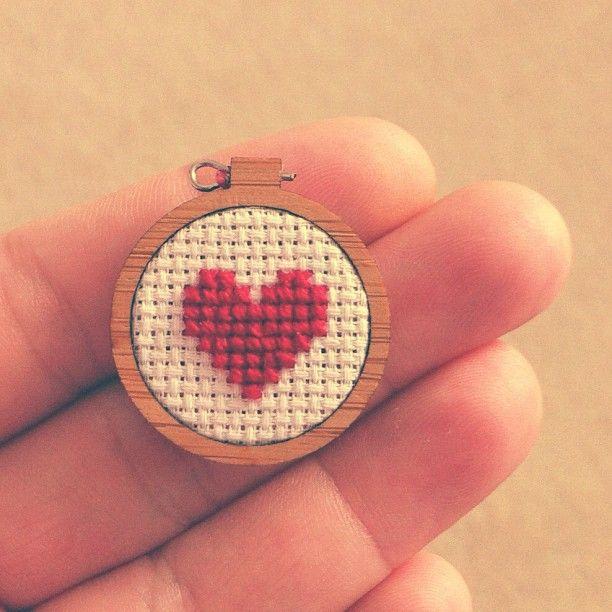 Tiny heart                                                                                                                                                                                 Más