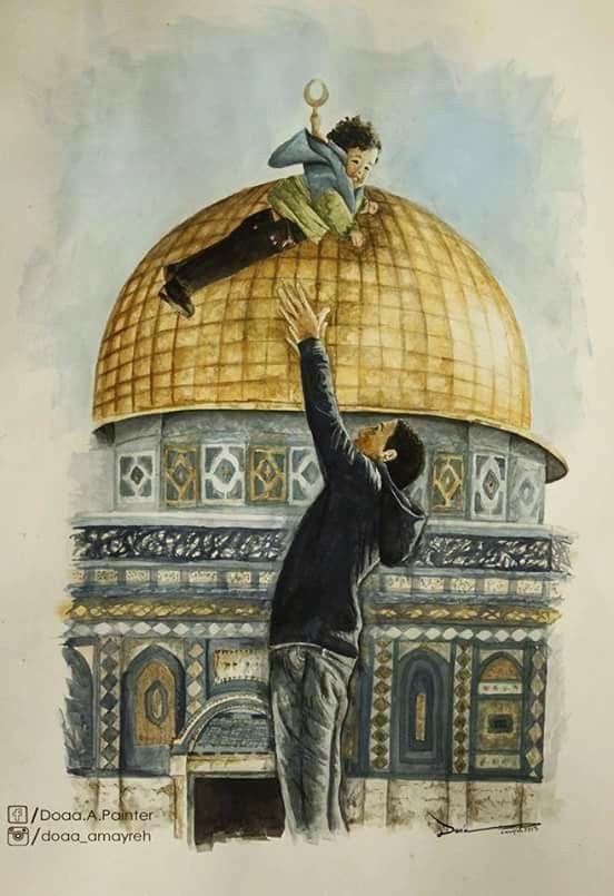 #Free _ palestine