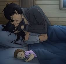 Image result for aphmau x aaron