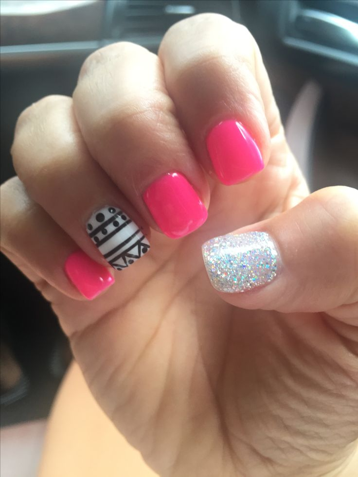 2313 best Nail art = AWESOMENESS images on Pinterest | Nail design ...