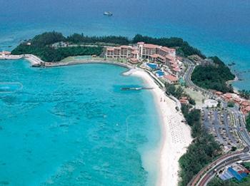 The Busena Terrace Beach Resort, Okinawa Japan   Japanese ...