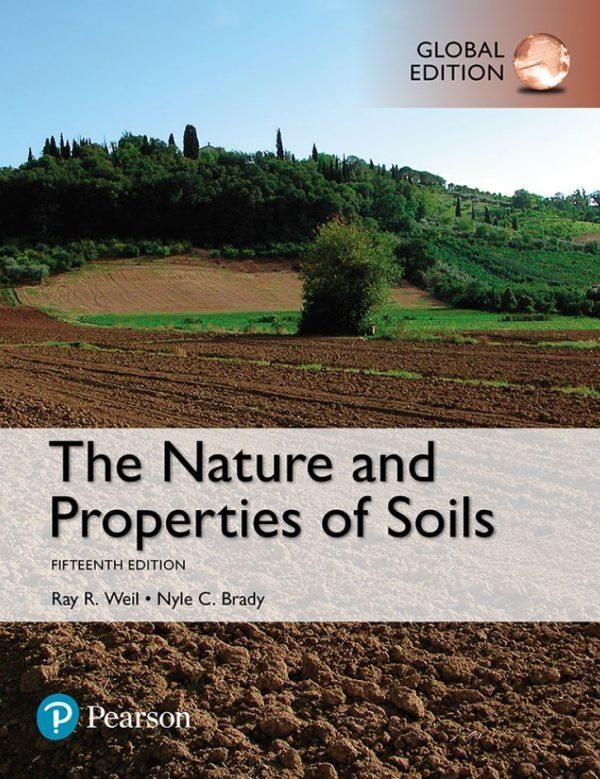 The Nature and Properties of Soils 15th Edition ( Ebook , PDF