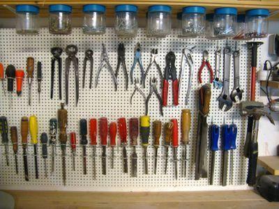 Organizing The Garage Organize Garage Basement Garage