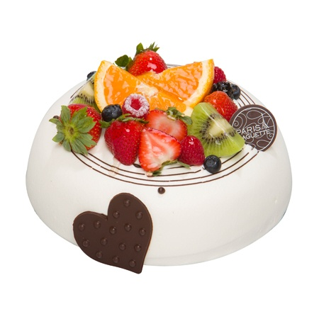 Paris Baguette Cakes taste like heaven!