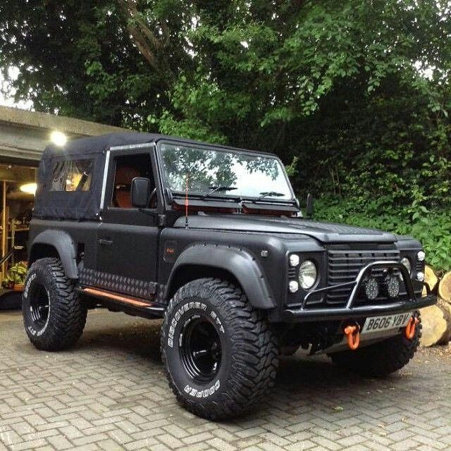25+ Best Ideas About Defender 90 On Pinterest