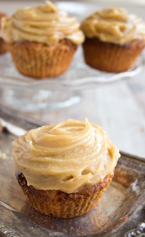 low carb coconut cupcakes