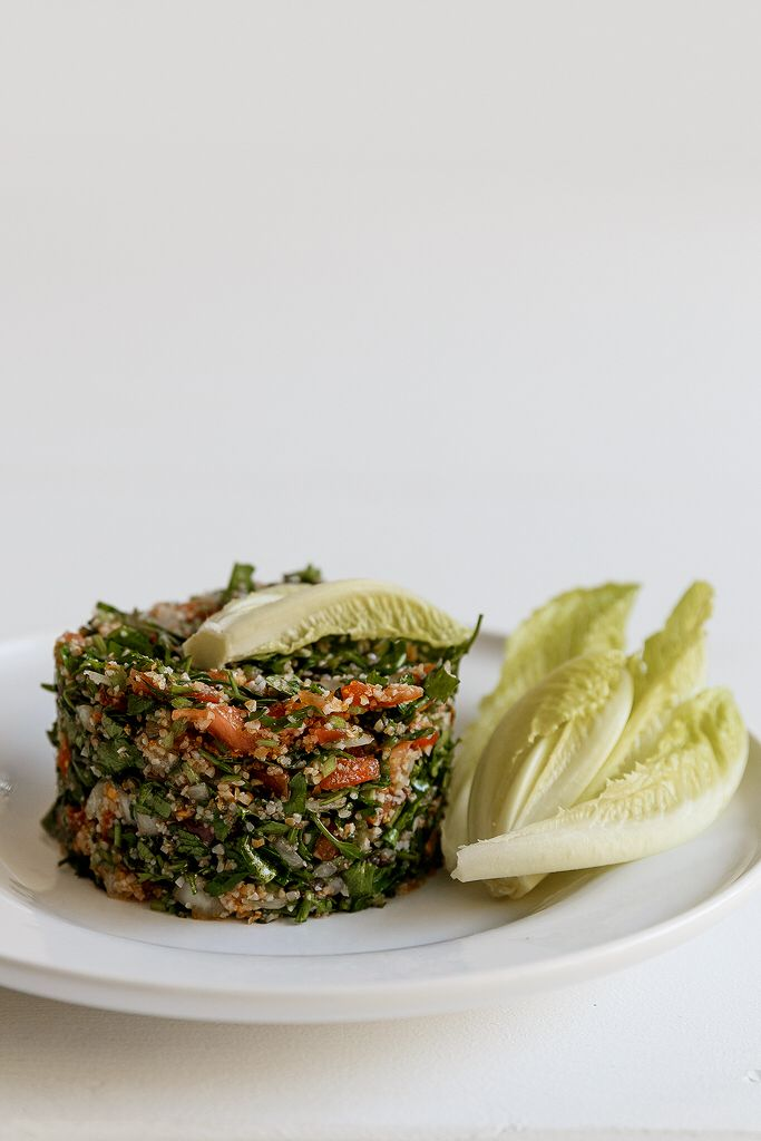 Tabbouleh Anna-Maria Barouh http://www.instyle.gr/recipe/tampoule-2/