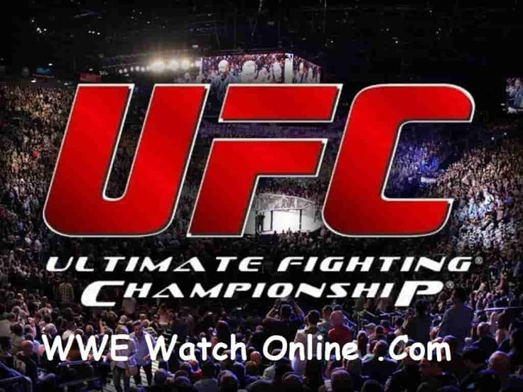 Watch UFC Fight Night 209 4th March 2017 Full Show Online