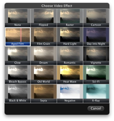 Tips and tricks: 10 Secrets of iMovie '09