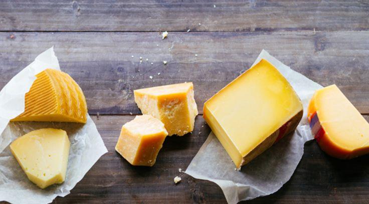 jumble cheese