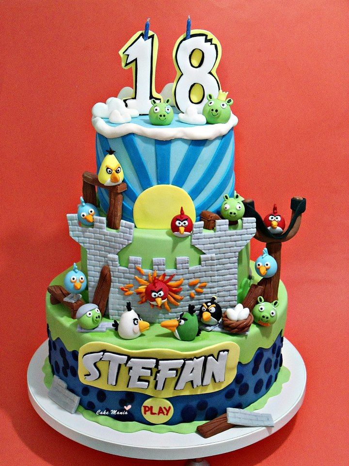 Birthday Cakes For Girls Za ~ Best images about torte za ti rodjendan on pinterest cake make birthday cakes and