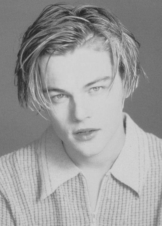1000 Images About Boys Hairstyles On Pinterest Leonardo